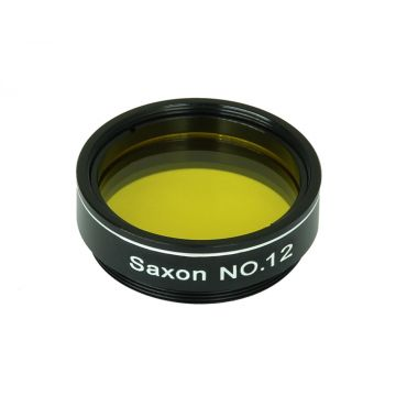 saxon Colour Planetary Filter No.12 - SKU#643212