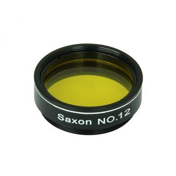 saxon Colour Planetary Filter No.12 - SKU#643212