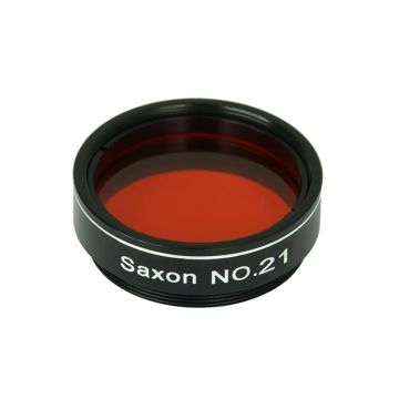 saxon Colour Planetary Filter No.21 - SKU#643221