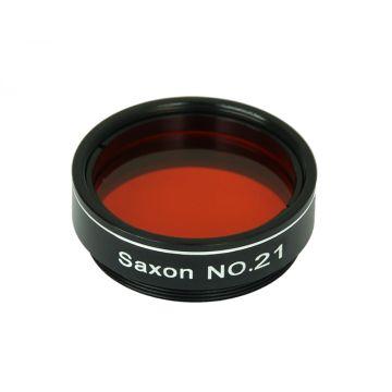 saxon Colour Planetary Filter No.21 - SKU#643221