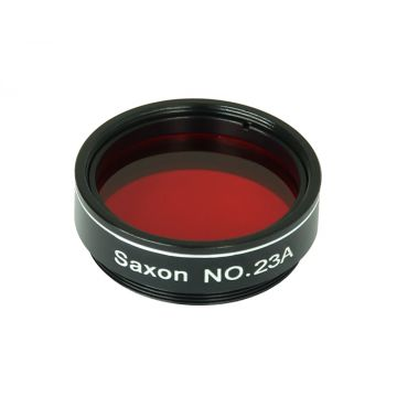 saxon Colour Planetary Filter No.23A - SKU#643223
