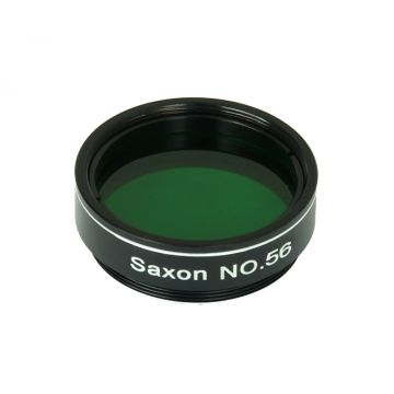 saxon Colour Planetary Filter No.56 - SKU#643256