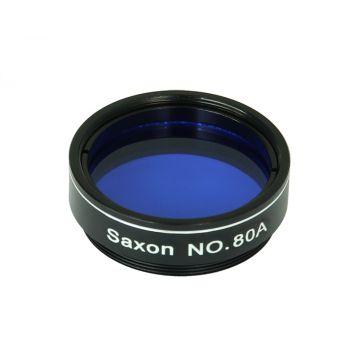 saxon Colour Planetary Filter No.80A - SKU#643280