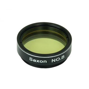 saxon Colour Planetary Filter No.8 - SKU#643208