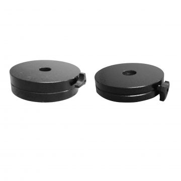 saxon Counterweight Set for EQ3 Mount (5kg) - SKU#603003