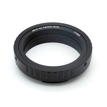 saxon m48 T-Mount Adapter for Canon - SKU# 640011