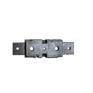 "saxon Mounting Plate 5"" - SKU#602015"