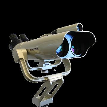 saxon Pro-Caliber Giant Binoculars (SDX100) - SKU#132100