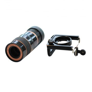 saxon Smartphone Camera Lens - SKU#722000