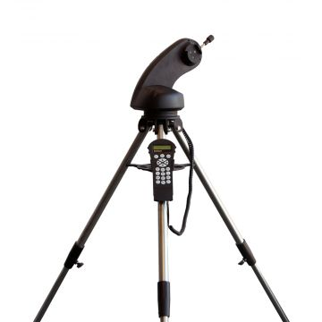 saxon Star Discovery Mount with Steel Tripod - SKU#615000