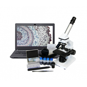 saxon TKM ScienceSmart Biological Digital Microscope - SKU#311101