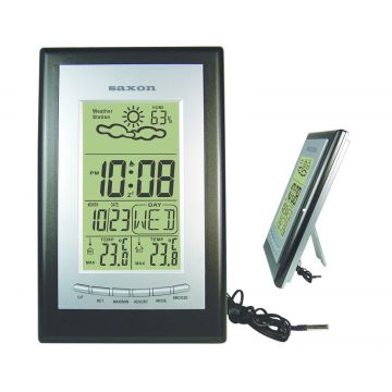 saxon Weather Station WSD006 - SKU#710100