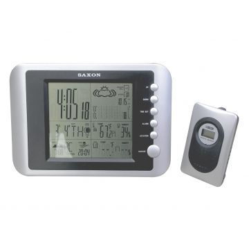 saxon Weather Station WSD010 - SKU#710103